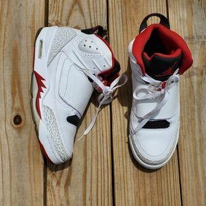 NIKE Air Jordan Son Of Mars SZ 9